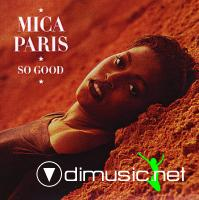 Mica Paris - So Good LP - 1988