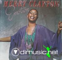 Merry Clayton - Emotion LP - 1979