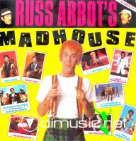 Russ Abbot - Madhouse - 1984