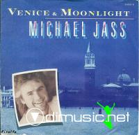 Michael Jass – Venice & Moonlight  - Single 7'' - 1983