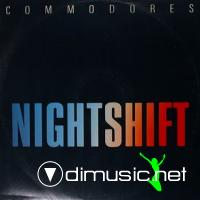 Commodores - Nightshift - 12