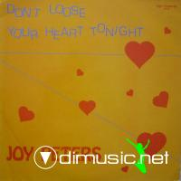 Joy Peters – Don't Loose Your Heart Tonight (12