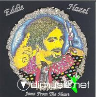 Eddie Hazel - Jams From The Heart CD - 2010