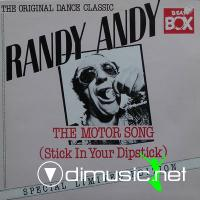 Randy Andy - The Motor Song - 12