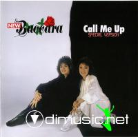 New Baccara – Call Me Up - Special Version(2011)