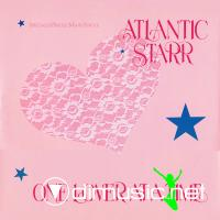 Atlantic Starr - One Lover At A Time (Vinyl, 12'') 1987