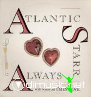 Atlantic Starr - Always (Vinyl, 12'') 1987