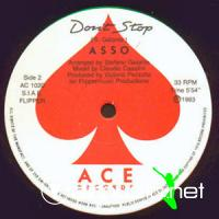 Asso - Do It Again / Don't Stop (Vinyl, 12'') 1983