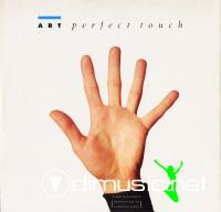 Art - Perfect Touch (Vinyl, 12'') 1989