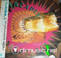 Arcadia - Goodbye Is Forever (Vinyl, 12'') 1985