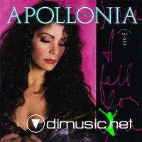 Apollonia - Since I Fell For You (Vinyl, 12'') 1988