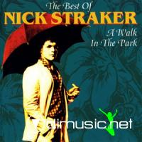 Nick Straker – The Best Of Nick Straker - A Walk In The Park