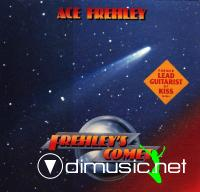 Ace Frehley – Frehley's Comet - 1987