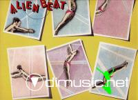 Alien Beat – Akrobat  - 1980