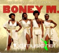 Boney M. - Hit Collection (3xCD)