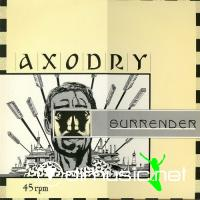 Axodry - Surrender (Vinyl, 12'') 1984