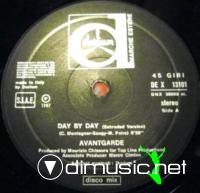 Avantgarde - Day By Day (Vinyl, 12'') 1987