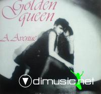 A. Avenue - Golden Queen (Vinyl, 12'') 1983