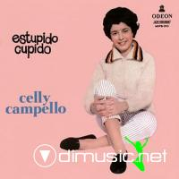 Celly Campello - Estъpido Cupido LP - 1959