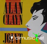 Alan Clayn - Joint (Vinyl, 12'') 1987
