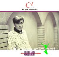 Alan Barry - Victim Of Love (Vinyl, 12'') 1989