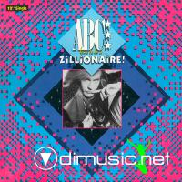 ABC - How To Be A Zillionaire (Vinyl, 12'') 1985