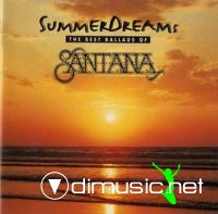 Santana - Summer Dreams: The Best Ballads Of CD - 1996