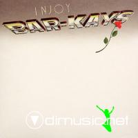 The Bar kays - Injoy LP - 1979