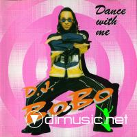 DJ Bobo - Dance With Me (Japan)1993