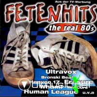 VA-Fetenhits The Real 80s