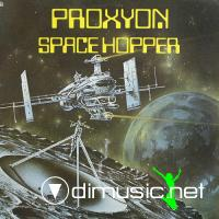 Proxyon – Space Hopper (12 Vinyl - 1987) WAV
