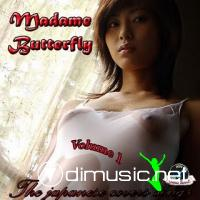VA - Madame Butterfly Volume 1 CD - 2009