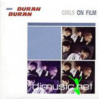 Duran Duran – Girls On Film (Parts 1&2)