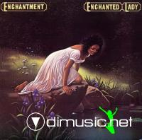 Enchantment - Enchanted Lady LP - 1982