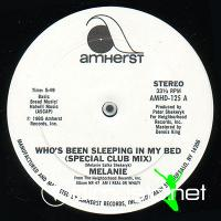 Melanie – Who's Been Sleeping In My Bed [WANTED]