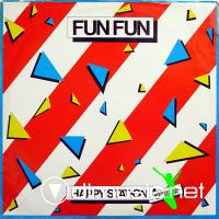 Fun Fun - Happy Station (Vinyl, 12'') 1983
