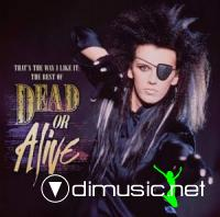 Dead Or Alive - Thats The Way I Like It. The Best Of Dead Or Alive (2010)