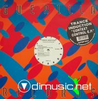 Trance Induction - Context Control EP - 1994