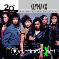 Klymaxx - The Millenium Collection: Best Of CD - 2003