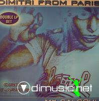 Dimitri From Paris - My Salsoul: Disco Classics LP - 2001