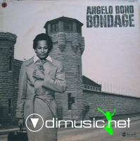 Angelo Bond - Bondage LP - 1975