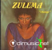 Zulema - Change (Vinyl, LP, Album) 1978