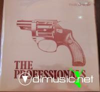 Soul City Orchestra - The Professionals LP - 1980