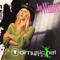 Joy Winter - Frantic Romantic - 1990