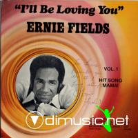 Ernie Fields -  I'll be loving you [WANTED]
