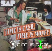 Bap - Time Is Cash, Time Is Money (12'') Rare