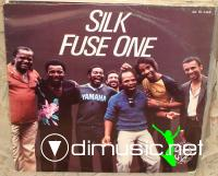 Fuse One - Silk EP - 1981