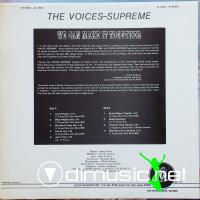 The Voices Supreme - We Can Make It Together