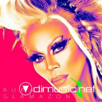 RuPaul - Glamazon [iTunes] (2011)