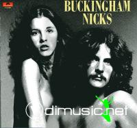 Buckingham Nicks - Buckingham Kincks LP - 1973